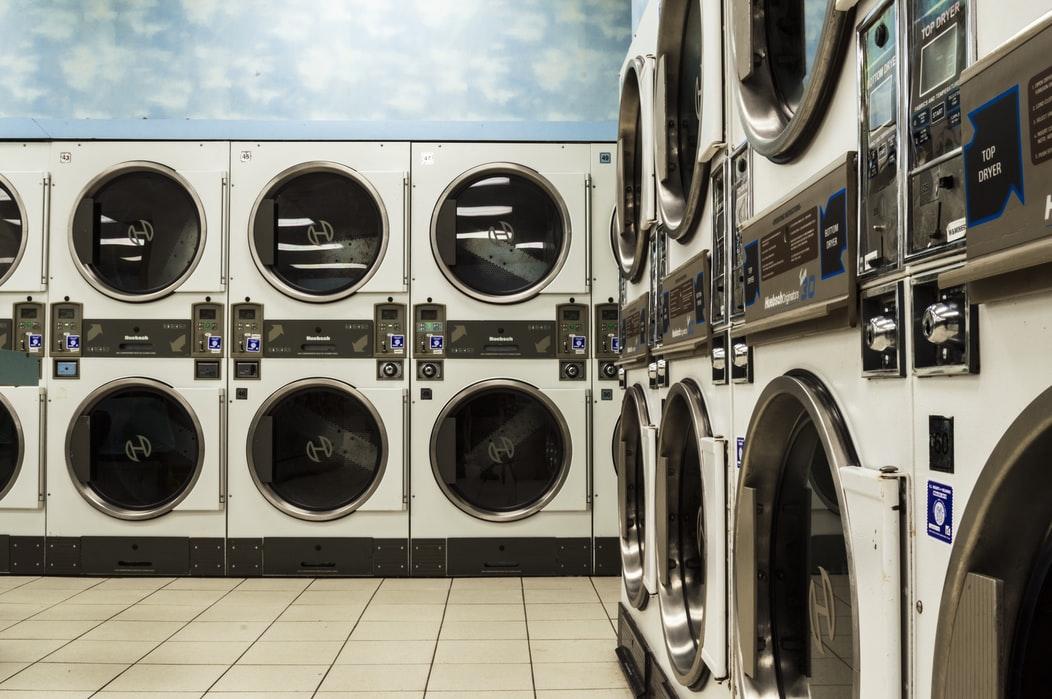 aroma parfum laundry