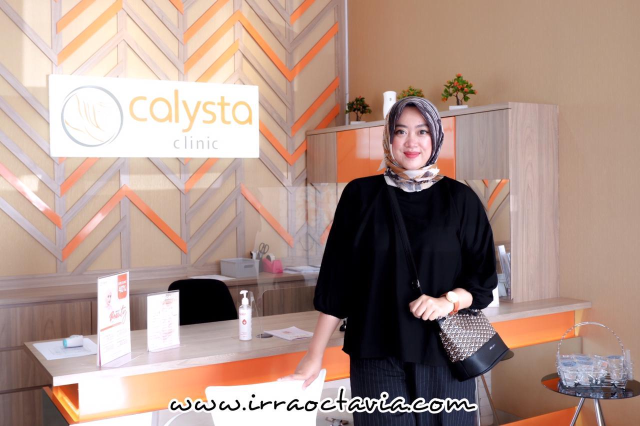 Calysta clinic cimahi